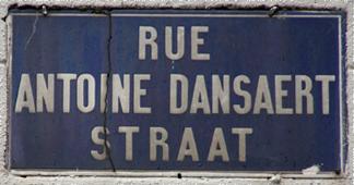 dansaertstraat