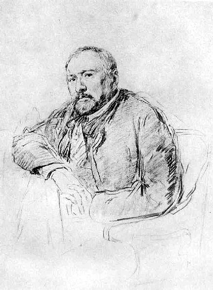 Nikolaj Semjonovitsj Leskov